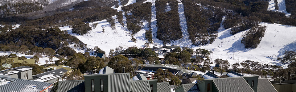 Located right in the heart of Thredbo featuring unsurpassed views of the mountains and ski runs.